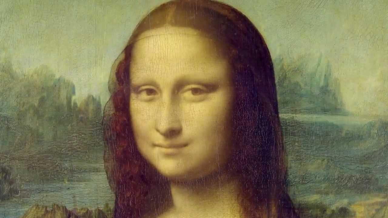 ציורים מפורסמים