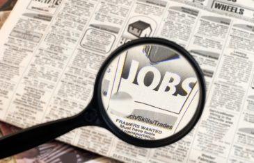 איך למצוא עבודה בצפון