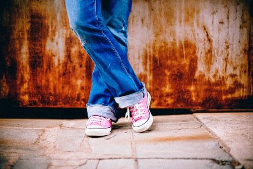 נעלי פומה לילדים